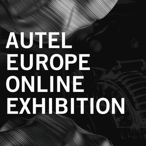 Autel Online Exhibition